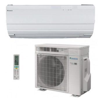 Daikin šilumos siurblys oro kondicionierius FTXZ25N RXZ25N