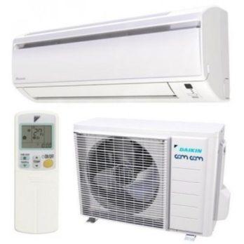 Daikin šilumos siurblys oro kondicionierius FTXL25JV RXL25M3