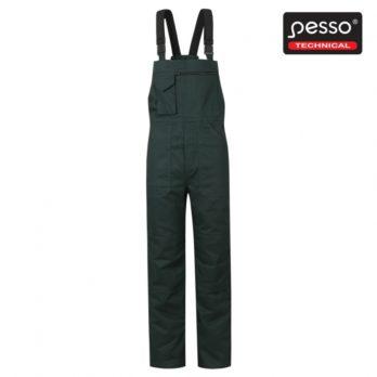 Darbo kostiumas Pesso, švarkas ir puskombenzonis