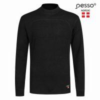 Šiltas apatinis komplektas pasižymintis puikiomis drėgmės reguliavimo ir šilumos savybėmis Pesso Merino| MERINO80