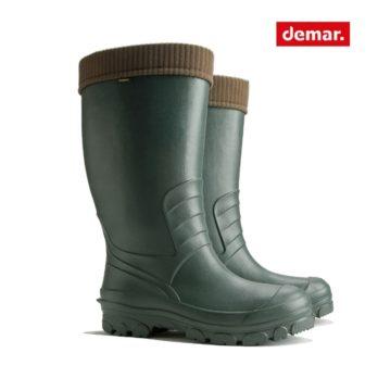 Ypač lengvi guminiai batai pagaminti iš EVA gumos Demar New Universal   0271