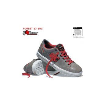 Sportinio stiliaus darbo batai FOREST S3 SRC  U-Power  The Roar Collection