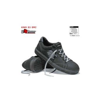 Sportinio stiliaus darbo batai KING S3 SRC U-Power The Roar Collection