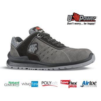 Sportinio stiliaus darbo batai CARLOS S1P SRC  U-Power | UF20026