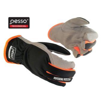 BRISTA-Darbo pirštinės Pesso Brista