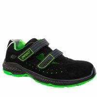 Verstos odos darbo sandalai Pesso BELFAST S1P SRC / Plastic+Kevlar