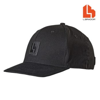 KLB5012B-Kepurė su snapeliu L.Brador 5012B