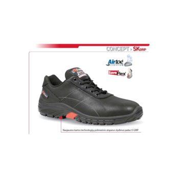 Odiniai darbo batai NERO Grip S3 SRC  U-Power SK GRIP Collection