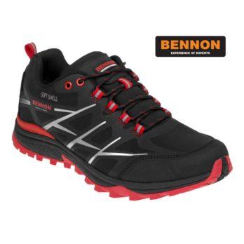 Laisvalaikio batai BNN CALIBRO red low| Z80105