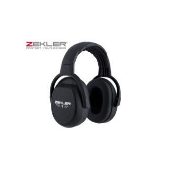 A401G- Apsauginės ausinės Zekler su lankeliu per galvą