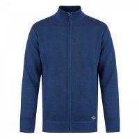 Lee Cooper Megztinis mėlynas