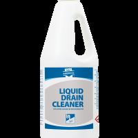 Vamzdžių atkimšimo priemonė – AMERICOL LIQUID DRAIN CLEANER 1 l (koncentratas)