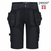 Darbo šortai Pesso TITAN Flexpro